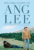 the cover of The Philosophy of Ang Lee