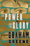 the cover of The Power and the Glory