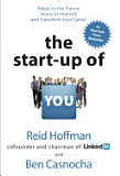 the cover of The Start-up of You
