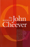 the cover of The Stories of John Cheever
