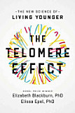 the cover of The Telomere Effect