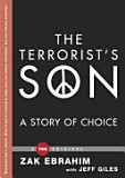 the cover of The Terrorist's Son