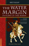 the cover of The Water Margin