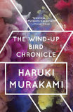 the cover of The Wind-Up Bird Chronicle