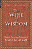 the cover of The Wine Of Wisdom