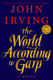 the cover of The World According to Garp