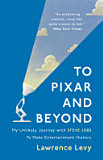 the cover of To Pixar and Beyond