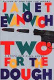 the cover of Two for the Dough