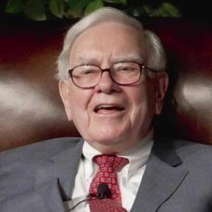華倫·巴菲特 Warren Buffett 推薦書單 Book Recommendations