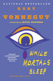 the cover of While Mortals Sleep