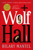 the cover of Wolf Hall