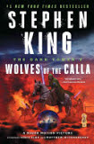 the cover of Wolves of the Calla