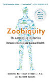 the cover of Zoobiquity