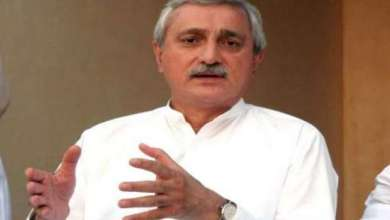 Photo of I have no political desire or motive anymore | Jahangir Tareen