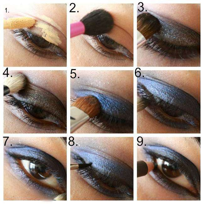 20 Amazing Eye Makeup Tutorials 191 20 Amazing Eye Makeup Tutorials