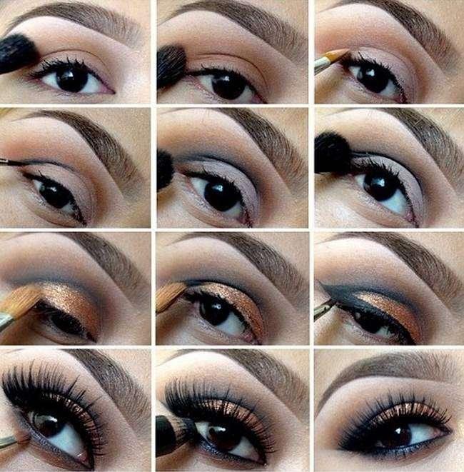 20 Amazing Eye Makeup Tutorials 201 20 Amazing Eye Makeup Tutorials