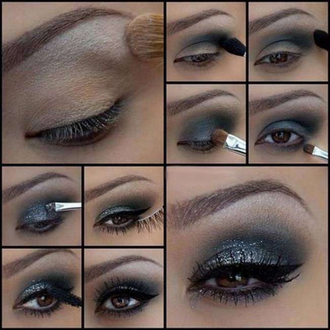 20 Amazing Eye Makeup Tutorials 51 20 Amazing Eye Makeup Tutorials