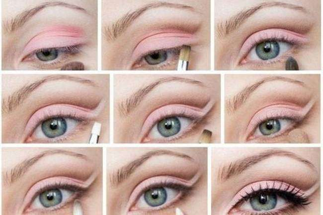 20 Amazing Eye Makeup Tutorials 91 20 Amazing Eye Makeup Tutorials