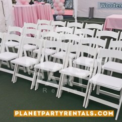 Renting Folding Chairs White Bistro Chair Hire Wooden Padded Rentals With Seat San Fernando Valley Party