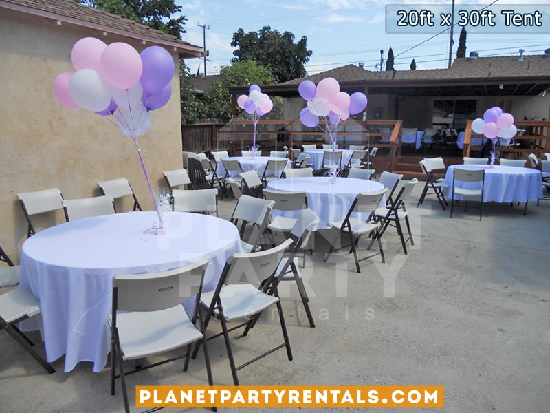 plastic chair covers party city cheap glider chairs table chairs prices rectangular tables round tables table cloths runners   tents.photobooth ...