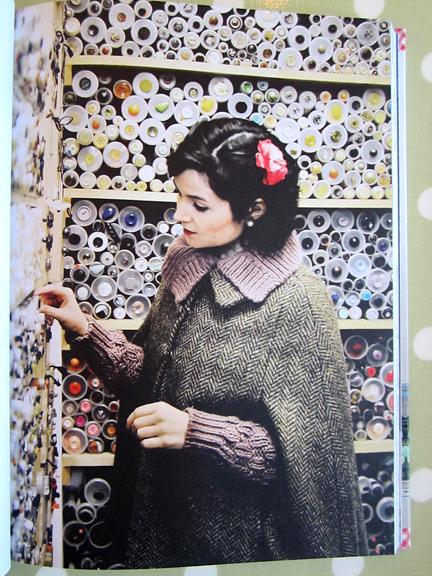 Lisa Comfort in Sew Over It Shop