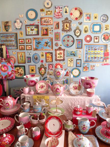 Arts Desire Pip china