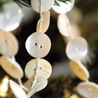 button garland