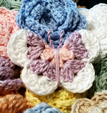 Planet Penny Yarn Pastels