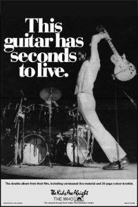 this guitar has seconds
