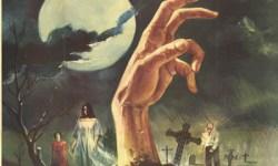 grave hand