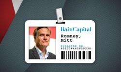 Romney bain
