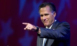 Romney RNC