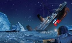 GOP Titanic