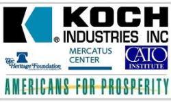 koch industries