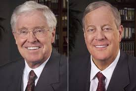 The Koch Brothers – Industries and Businesses Owned