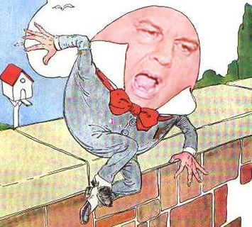Humpty-Christie