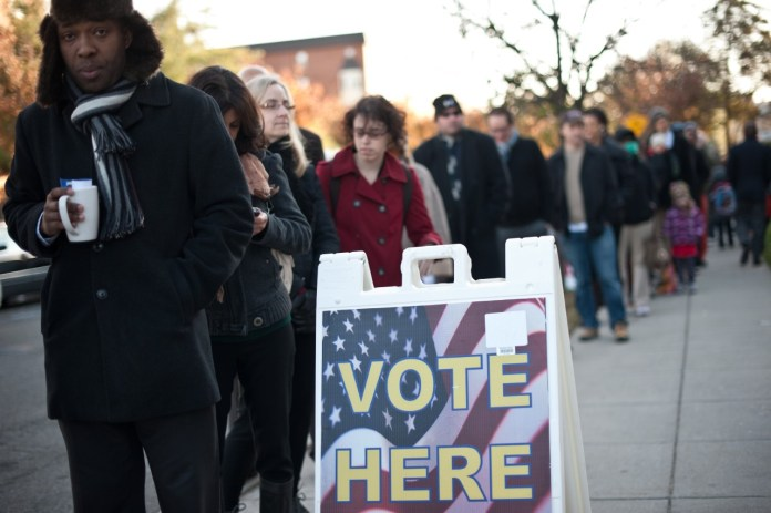 Five Reasons Why Democrats Could Do Well in the 2014 Elections