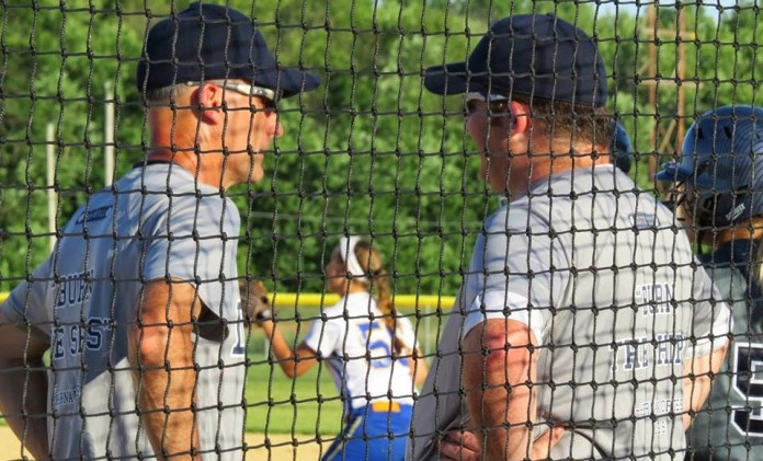 The Brutal Politics of 10 Year Old Girls' Softball Teams