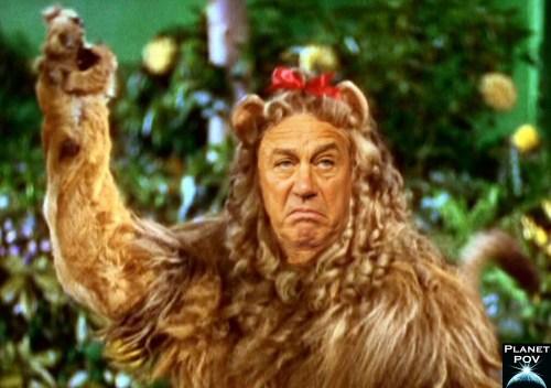 Cowardly Boehner - w - PPOV