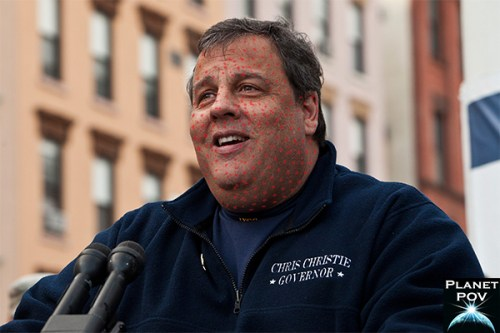 Christie Measles