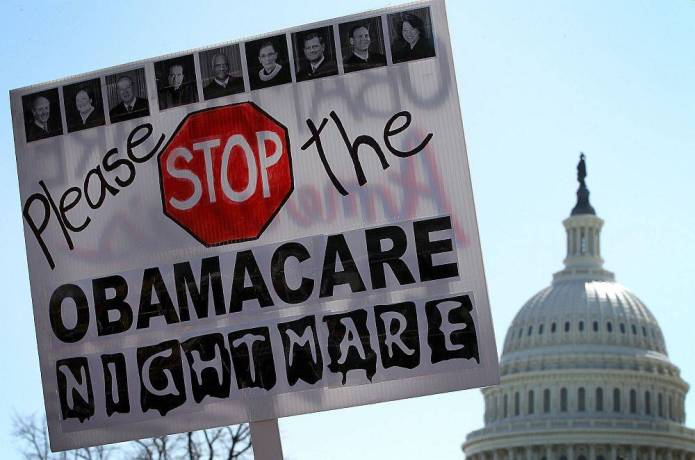 The Worst Defeat for the GOP Could Come if SCOTUS Hands Them a Win Against Obamacare