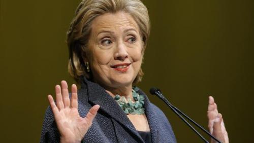 Hillary Clinton5