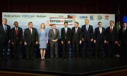 GOP Candidates - 2016