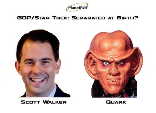Walker Quark