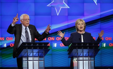CHAT LIVE TONIGHT: 2016 Democratic Debate in NH – 6:00PM PST