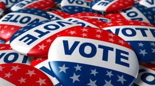 vote primary