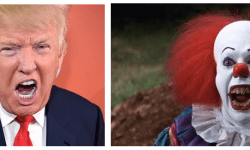trump-pennywise