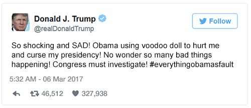 Trump Tweet 6