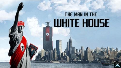 Trump High Castle