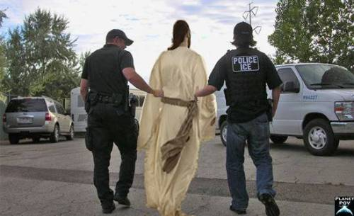 Jesus ICE Arrest1